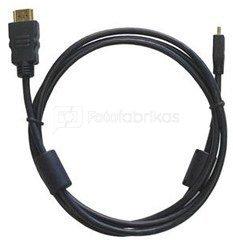 Ricoh HC-1 HDMI