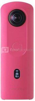 Ricoh Theta SC2, pink