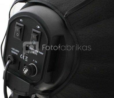 Rinkinys Massa Softbox 50x70cm L