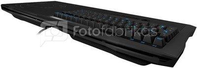 Roccat keyboard Sova MK Nordic (ROC-12-184-BN)