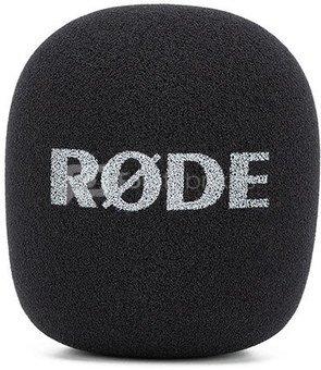 Rode adapter Interview Go