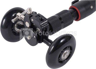 Rollei Cobra Wheels for Mogopod 1