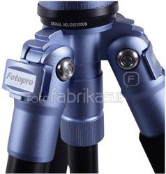 Rollei Fotopro C4i + 53P blue