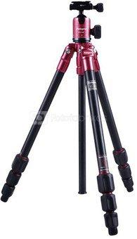 Rollei Fotopro C4i + 53P red