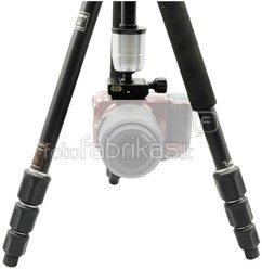 Rollei Fotopro C4i + 53P titanium