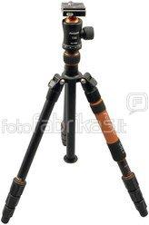 Rollei Fotopro C5i II + T3S orange