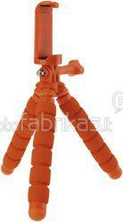 Rollei Monkey Pod Mini orange