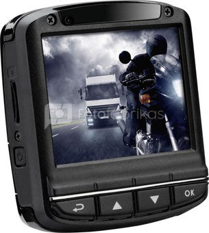 RolleiCarDVR-100Car vaizdo kamera