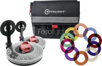 Rotolight RL48-B Interview Kit LED V2