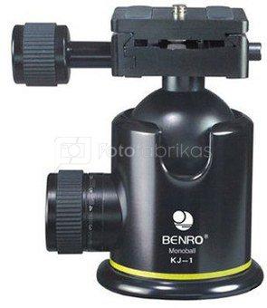Rutulinė galva BENRO KJ-1