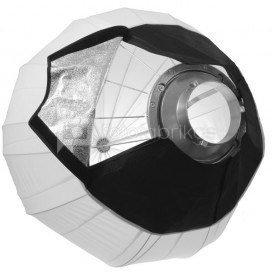 Rutulinis sklaidytuvas Formax 80cm
