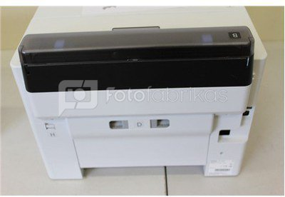 SALE OUT. Epson WF-C5210DW (220V) Colour Inkjet Printer Epson Printer WF-C5210DW Colour, Inkjet, Printer, A4, Wi-Fi, Grey/ Black, USED, SCRATCHES ON DISPLAY AND BACK