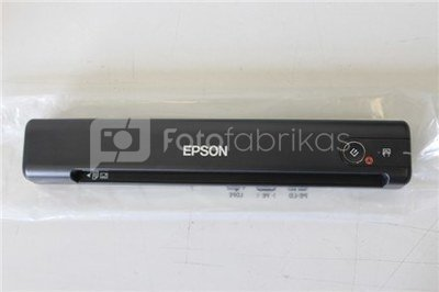 SALE OUT. Epson WorkForce ES-50 Wireless mobile document Scanner Epson Wireless Mobile Scanner WorkForce ES-50 Colour, DEMO, Document
