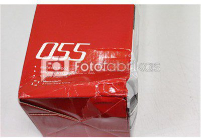SALE OUT. Manfrotto MT055XPRO3 Aluminum Tripod Manfrotto DAMAGED PACKAGING