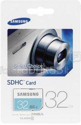 Samsung SDHC Class 6 32GB