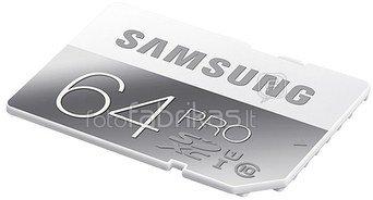 Samsung SDXC Class 10 64GB PRO
