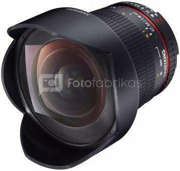 SAMYANG 14mm f/2.8 ED AS IF UMC (Canon EF)