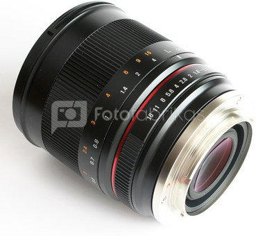 Samyang 50mm f/1.2 UMC CS MFT (Demo)