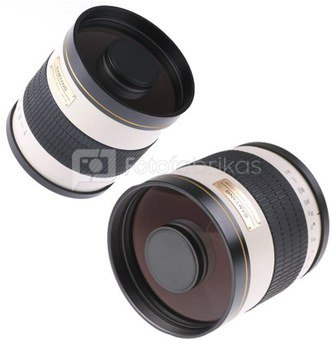 Samyang 800mm MC IF f/8 Mirror
