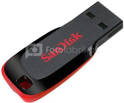 SanDisk Cruzer Blade 64GB SDCZ50-064G-B35