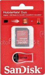 SanDisk MobileMate Duo SDDRK-121-B35