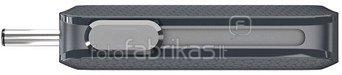 SanDisk Ultra Dual Drive 64GB Type-CTM USB SDDDC2-064G-G46