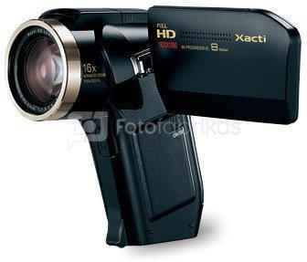 Sanyo VPC-HD2000