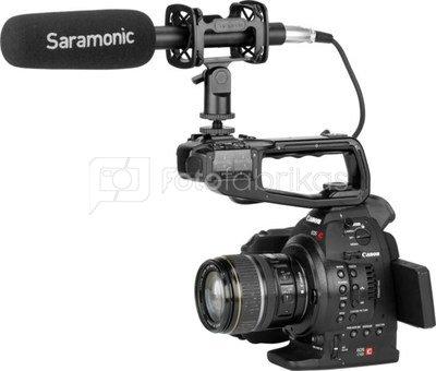 SARAMONIC SR-SMC10 UNIVERSAL SHOCK MOUNT FOR SHOTGUN MIC