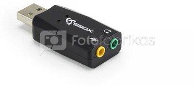 Sbox USB External USBC-11