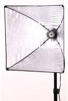 Šviesdėžė E27 50x50cm KR-SJ