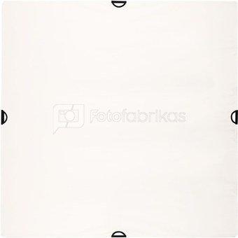 Westcott Scrim Jim Large 1 1/4 Stop Diffusion Fabric (1.8 x 1.8m)