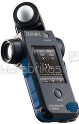 Sekonic L-858D Speedmaster