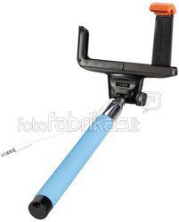 SelfieMAKER SMART blue with Cable Release