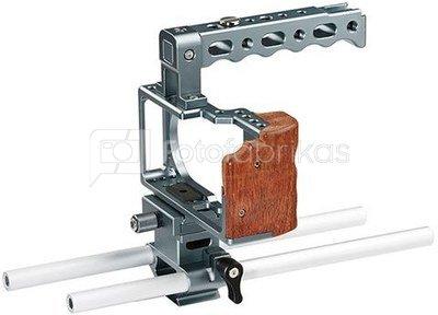 Sevenoak Compact Camera Cage SK-BPC10 for Blackmagic