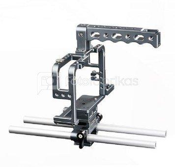 Sevenoak Compact Camera Cage SK-GHC20 for Panasonic Lumix GH3/GH4