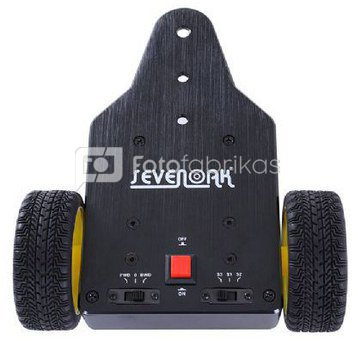 Sevenoak Motorized Push Cart for Camera Dolly SK-MS01