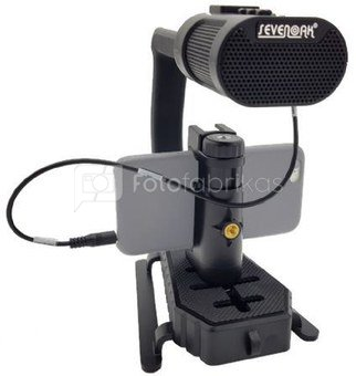 Sevenoak Video Handle with Microphone MicRig
