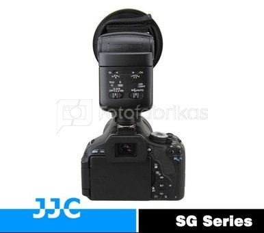 JJC SG L 3 in 1 Stacking Grid Light Modifier System