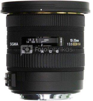 Sigma EX 3,5/10-20 DC HSM C/AF