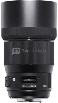 Sigma 135mm F1.8 DG HSM Art (Canon)