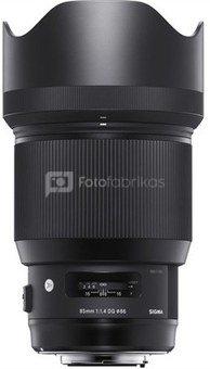 Sigma 85mm F1.4 DG HSM Nikon [ART]