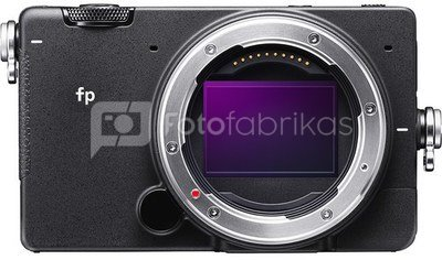 Sigma FP + Sigma 45mm F2.8