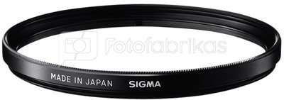 Sigma WR UV Filter 55 mm