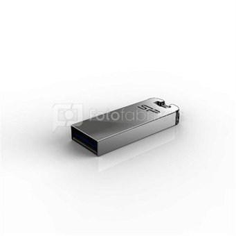 SILICON POWER 16GB, USB 2.0 FLASH DRIVE TOUCH T03,Transparent