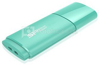 SILICON POWER 16GB, USB 2.0 FLASH DRIVE ULTIMA U06, BLUE