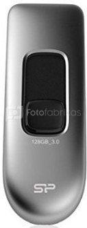 SILICON POWER 32GB, USB 3.0 FlASH DRIVE, MARVEL SERIES M70, Silver