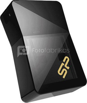 Silicon Power flash drive 32GB Jewel J08 USB 3.0, black