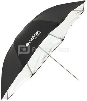 Godox Silver Umbrella 85cm For AD300Pro (Length 48CM)