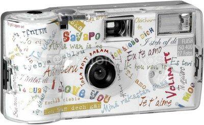 Single use Camera Flash 400 27 I mog di white