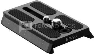 SIRUI QUICK RELEASE PLATE BP-90